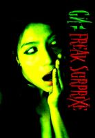 GN: Freak Surprise by Holle