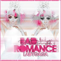 Bad Romance by Letsgomiley