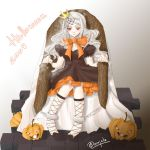HALLOWEEN by paniclelink