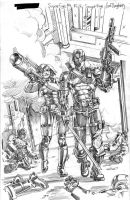 Snakeeyes4 p16 sample pencils by Jebriodo
