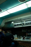 quickway diner by LOLOMOFO