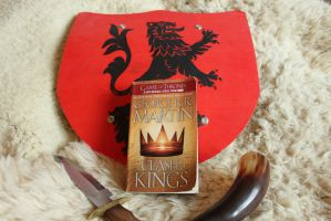 A Clash of Kings (Game of Thrones 2) - Still life by Age3111