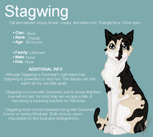 Stagwing by Shadowgaze
