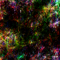 Nightmare Abstract 664 by TheSkull31