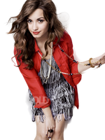 +Demi lovato png. by Mylifeisabook