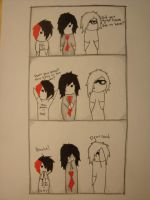 Frerard Comic by moose-on-a-jew