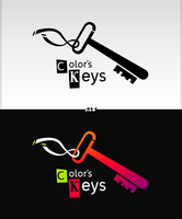 Color's keys by Kwayl