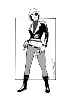 Domino by robmarin
