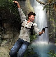 Uncharted by Ulysses0302