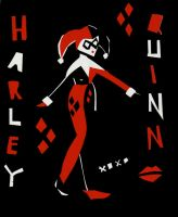 Harley- Always the Cutup by AppleTart44