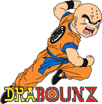 dbz movie 2015 krilin concept by DrabounZ