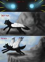 Sacred Forest OCT-Page 1 by squalled-101