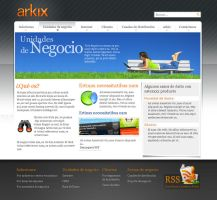 Arkix 2008 Internal 2 by camilojones