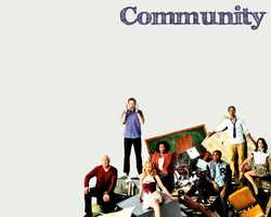 Community Wallpaper 3 by wirehangers