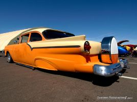 Orange Cream Sled by Swanee3