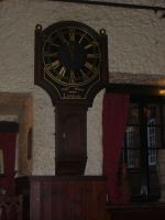 Clock by Stock-Karr