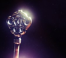 Magic Key. by MateuszPisarski