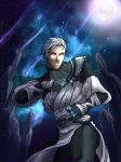 SWTOR: Aermis and the Cold of Ilum by Evanyell