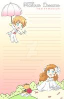 Stationary feat. My Miss by Mouichi