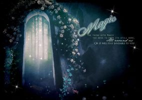 MAGIC by VaL-DeViAnT