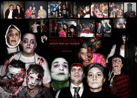 Halloween 09 by DeviensBelle