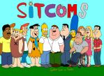 Sitcoms by GustavoMorales