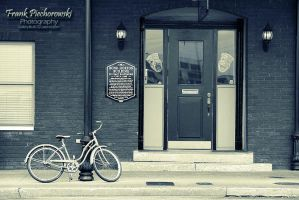 Private Parking by fdpiech