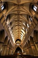 Wells Cathedral 5 by CharmingPhotography