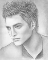 Newmoon_edward by leejun35