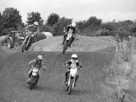 Adult Motox Practice by tammyins