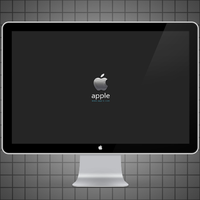 HD apple wallpaper by amine5a5
