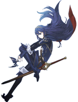 Render Lucina by MjssVanny