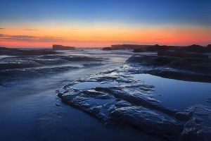 Terrigal, NSW by alexwise