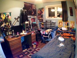 My Room by RedApropos
