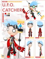 -RADIO GOSHA- Male Catcher by GoshaDole