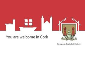 Cork City of Culture 2005 by headwired