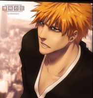 Bleach 398 by KostanRyuk
