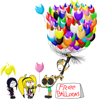 Balloonacy by LimeTH