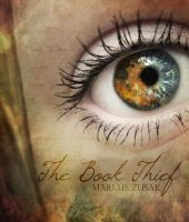 The Book Thief by xSoCassiex