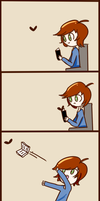 Problem with moths. by Autumn-thefox