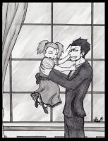 Together at the Ball by ajbluesox