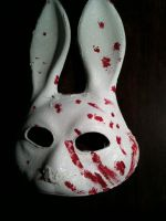 Splicer Mask by MarcoDelMarco
