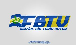 FBTV Logo by Meridiann