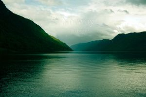 Norway by Drugge