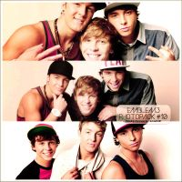 +emblem3 photopack #10. by makemylifecomplete