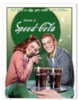 Speed cola by ANDREW115342