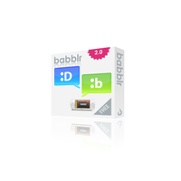 babblr Packaging by lil-naruto