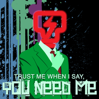 You Need Me by The-Other-User