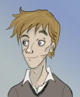 HP: Remus Ofcourse by stuffsophdoes
