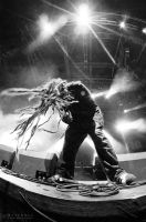 Ill Nino by Lissuin